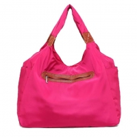 Wholesale ODM Waterproof Oxford Women Tote Bags For Shopping from china suppliers