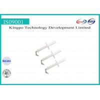 Jointed Test Finger 2 Accessibility Probe For Testing Blenders 95mm Length
