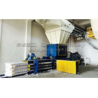 Wholesale What Are The Direct Factors That Affect The Production Efficiency Of The Waste Paper Baler? from china suppliers