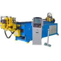 Wholesale Chairs Square Steel Single Head Hydraulic Pipe Bending Machine With Fast Speed from china suppliers