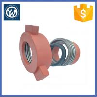 "Buy cheap 6"" Mud Tank Union Hammer Seal Union from wholesalers"
