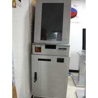 Wholesale Stable Performance Foreign Currency Exchange Machine Easy To Use Large Size from china suppliers