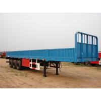 Wholesale SINOTRUK 40ft Heavy Duty Semi Trailers Cargo Truck 2 / 3 Axles With 40-60 Tons Cabuge from china suppliers