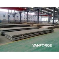 Wholesale 450HBW Structural Steel Plate Low Alloy Steel High Hardness Full Hard from china suppliers