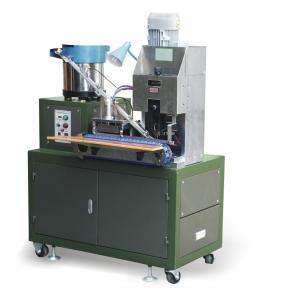 Senjia Single End Automatic Terminal Crimping Machine for Cable Crimp