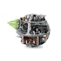 Wholesale Lego Star Wars Death Star from china suppliers