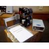Buy cheap HP-241C Pneumatic Hot Ribbon Coder from wholesalers