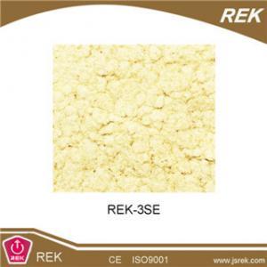China REK-3SE Grayish Yellow Mineral Enhancement Fiber Applied to Brake Pads on sale