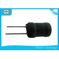 Wholesale Diameter 6mm Height 8mm Ferrite Core Fixed Inductor For LED Lights , Low DCR from china suppliers