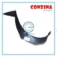 Buy cheap chevrolet Aveo fender liner OEM 96648531 conzina aveo parts from wholesalers