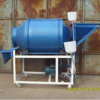 Wholesale seed processing equipment seed coating machine from china suppliers