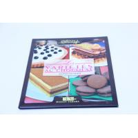Wholesale Flexibound Cook Book Printing Perfect Binding With Glossy Lamination from china suppliers