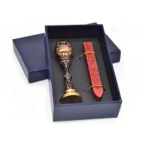 Wholesale Classical Old Sealing Wax And Wax Seal Stamp Kits & Gift Sets from china suppliers