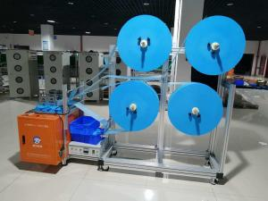 Wholesale High Speed KN95 N95 2600W Ultrasonic Mask Machine from china suppliers