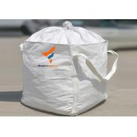 Wholesale PP Material Skirt Top Bulk Bag /FIBC Bag for Dyes/Resins/Detergents from china suppliers