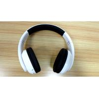 Wholesale Stylish Metal Bar Bluetooth Headphone (BH800) from china suppliers