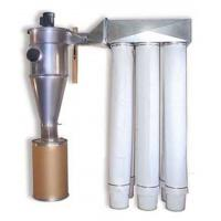 Wholesale HQM air-tank pulse cloth polyester dust collector filter bag from china suppliers