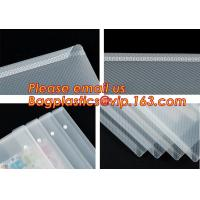 Wholesale office stationery a4 plastic 13 pockets expanding file folder with handle from china suppliers