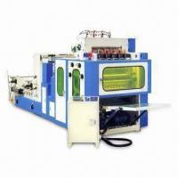 Wholesale Facial Tissue Paper Machine, Can Make Facial Tissue Paper from Wood Pulp and Waste Papers from china suppliers