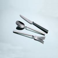 Wholesale MSOND Silver Wedding SS304 Vintage Polish Stainless Steel Flatware from china suppliers