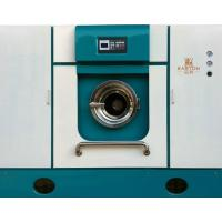 Buy cheap 12KG dry-cleaning machine from wholesalers