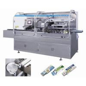 China DZH-120C Automatic Cartoning Machine on sale