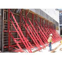 H20 Timber Beam Wall Formwork Systems 6m Height Universal For