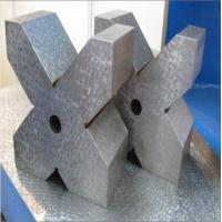 Wholesale Cast Iron Vee shape Block,Cast Iron Measuring Tools,Cast Iron Leveling Straight Edge Bridge Type from china suppliers
