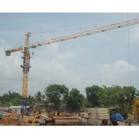 Buy cheap 8 T Top Kit Tower Crane TC5516 from wholesalers