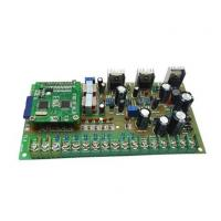 China Bluetooth Speaker PCB Electronic Board Assembly OEM Custom SMT on sale
