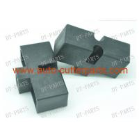 Wholesale Auto Cutter Bristle Black Stop Plastic Block For Lectra VT5000 Cutter Machine 113504 from china suppliers