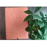 Wholesale Sound Absorption Homogeneous Vinyl Flooring Soundproof Environment Friendly from china suppliers