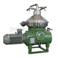 Wholesale Continuous Operate Disc Oil Separator Virgin Coconut Oil Centrifuge Machine from china suppliers