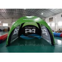 Wholesale Waterproof Inflatable Camping Tent PVC Tarpaulin Trade Show Booths from china suppliers