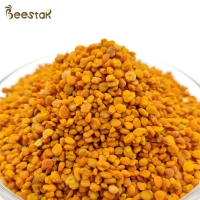 Wholesale 100% Natural Pure Granular Bee Pollen for Food industry from china suppliers