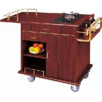 Wholesale Flambe Trolley (S-10A) from china suppliers
