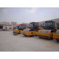 Wholesale XS223JE Road Maintenance Machinery Road Compactor Single Drum Vibratory Roller from china suppliers