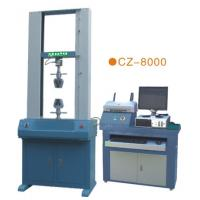 Multi Function Universal Testing Machine Tensile Test Closed Loop Control Software