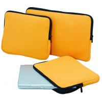 Wholesale Cute Yellow Vertical insulate Neoprene Lunch bag for women , lunch cooler bag from china suppliers