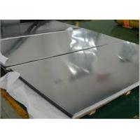 Wholesale Cold Rolled 304 Stainless Steel Sheet / High Strength SS Sheet Metal from china suppliers
