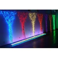 Wholesale 2*3m warm white LED curtain christmas light from china suppliers