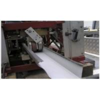 Wholesale Custom 4KW, 0.5 - 1.0mm Thickness Metal Forming Machines / Gutter Rollformer from china suppliers
