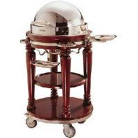 Wholesale Flambe Trolley (S-18B) from china suppliers