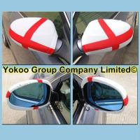 Wholesale Polyester car mirror sock- YF 5007 from china suppliers