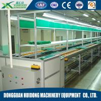 Wholesale Adjsutable Motorised Roller Conveyor For Conveyor Tooling Board Assembly Line from china suppliers