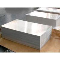 Wholesale Aerospace Aluminium Alloy Sheet , 6mm Aluminium Plate Good Toughness from china suppliers