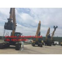Wholesale XE215C 21.5 Ton Crawler Mounted Hydraulic Excavator Machine With Hydraulic Parts from china suppliers