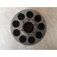 Wholesale Original excavator spare parts Valve plate and cylinder block M2X120 hydraulic components from china suppliers