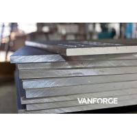 Buy cheap Quenched And Tempered Ar550 Steel Plate , Bulletproof Steel Plate Hot Rolled from wholesalers