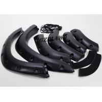 Wholesale Textured 4x4 Body Parts / Off Road Fender Flares For Toyota Land Cruiser 80 Series from china suppliers